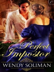 The Perfect Impostor ebook by Wendy Soliman