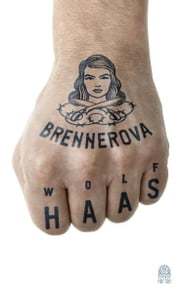 Brennerova ebook by Wolf Haas