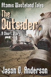 The Outsider ebook by Jason G. Anderson