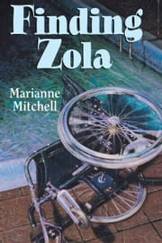 Finding Zola ebook by Marianne Mitchell