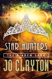Star Hunters ebook by Jo Clayton