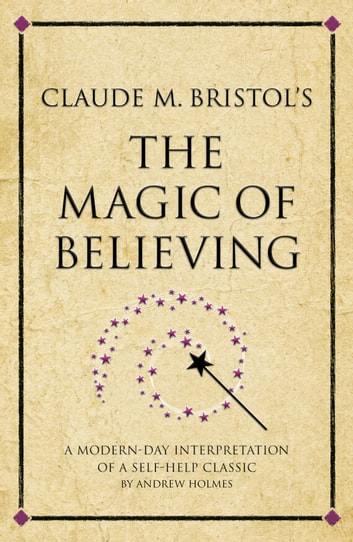 The Magic Of Believing Ebook