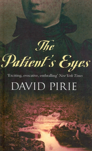 The Patient's Eyes ebook by David Pirie