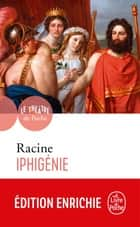 Iphigénie ebook by Jean Racine