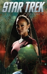 Star Trek Vol. 5 ebook by Johnson, Mike; Balboni, Claudia; Bradstreet, Tim