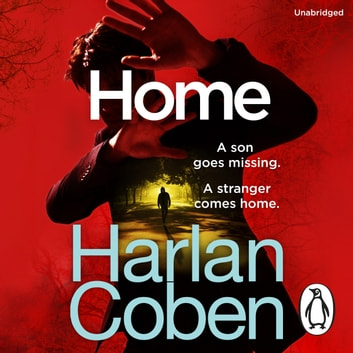 Home audiobook by Harlan Coben