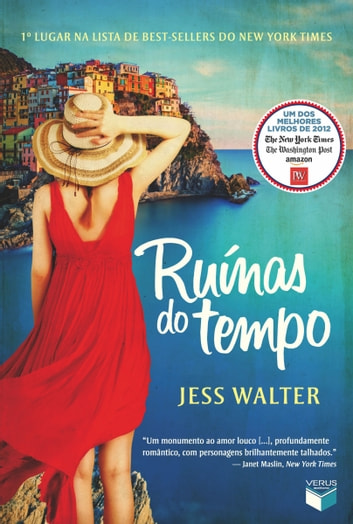 Ruínas do tempo ebook by Jess Walter