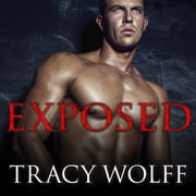 Exposed audiobook by Tracy Wolff