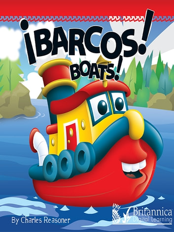 Barcos (Boats) ebook by Charles Reasoner