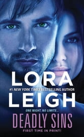 Deadly Sins ebook by Lora Leigh