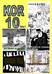 Kor10 Volume 1 ebook by Rawfel