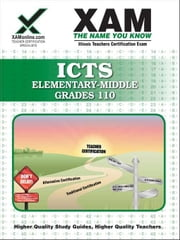 Icts Elementary-Middle Grades 110 ebook by Wynne, Sharon