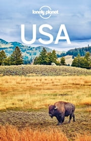 Lonely Planet USA ebook by Lonely Planet, Benedict Walker, Kate Armstrong,...