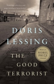 The Good Terrorist ebook by Doris Lessing
