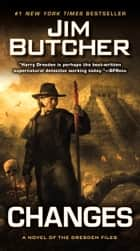 Changes eBook by Jim Butcher