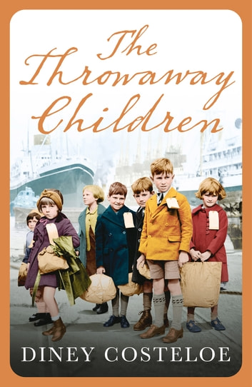 The Throwaway Children ebooks by Diney Costeloe