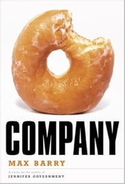 Company ebook by Max Barry