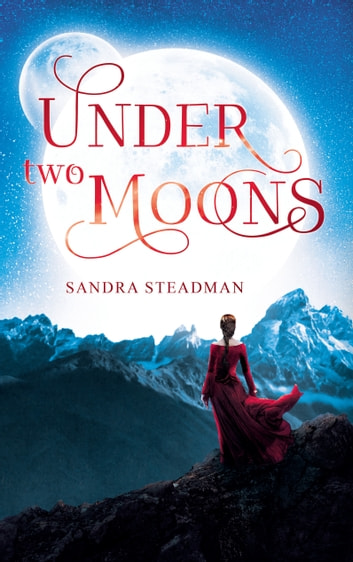 Under two Moons ebook by Sandra Steadman