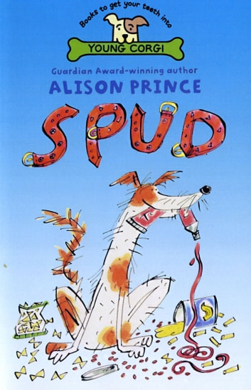 Spud ebook by Alison Prince