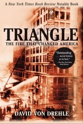 Triangle - The Fire That Changed America ebook by David von Drehle
