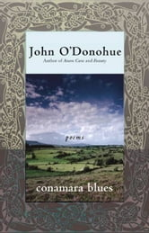Conamara Blues - Poems ebook by John O'Donohue