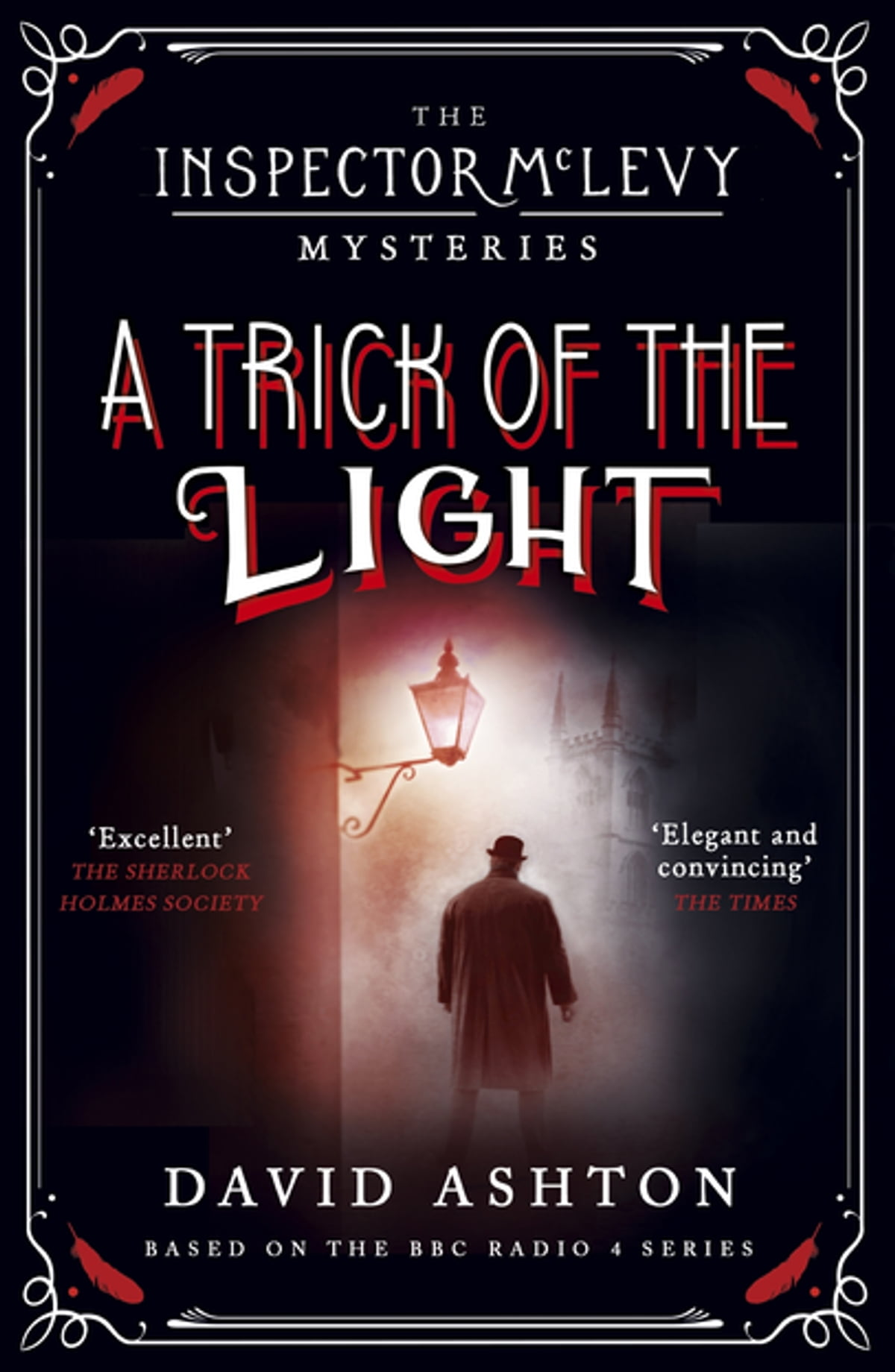 A trick of the light ebook by david ashton 9781473631052 a trick of the light ebook by david ashton 9781473631052 rakuten kobo fandeluxe Ebook collections