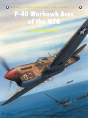 P-40 Warhawk Aces of the MTO ebook by Carl Molesworth,Jim Laurier