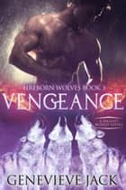 Vengeance ebook by Genevieve Jack