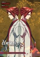 Umineko WHEN THEY CRY Episode 4: Alliance of the Golden Witch, Vol. 3 ebook by Ryukishi07, Soichiro