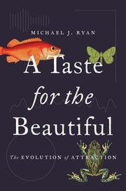 A Taste for the Beautiful - The Evolution of Attraction ebook by Michael J. Ryan