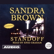 Standoff audiobook by Sandra Brown