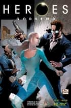 Heroes: Godsend #2 ebook by Joey Falco, Roy Allan Martinez, Ester Salguero