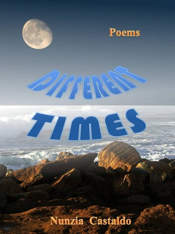 Different Times ebook by Nunzia Castaldo