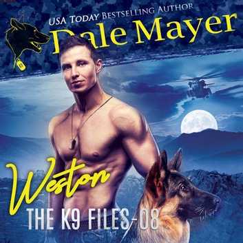 Weston audiobook by Dale Mayer