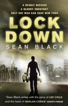 Lockdown ebook by Sean Black