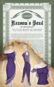 Ransom's Bond ebook by Kat Duncan