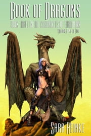 Book of Dragons - Volume 5 ebook by Sara Reinke