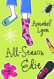 All-Season Edie ebook by Annabel Lyon