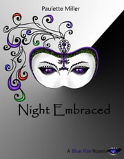 Night Embraced ebook by Paulette Miller