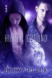 Higher Ground ebook by Becky Black