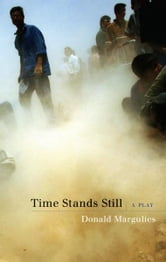 Time Stands Still (TCG Edition) ebook by Donald Margulies