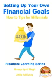 Setting Up Your Own Financial Goals: How to Tips for Millennials