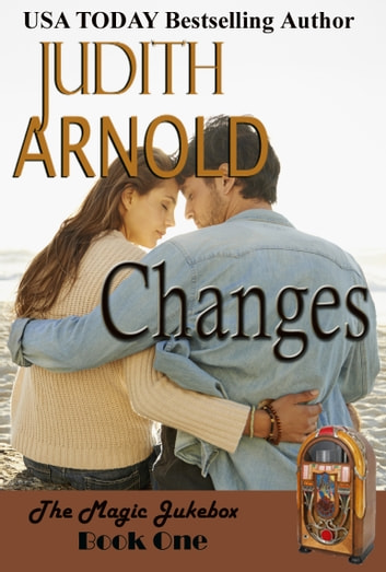 Changes ebook by Judith Arnold