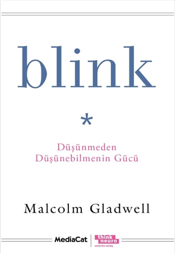 Blink ebook by Malcolm Gladwell