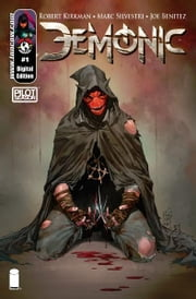 Pilot Season Demonic #1 ebook by Robert Kirkman