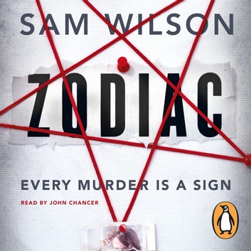 Zodiac audiobook by Sam Wilson
