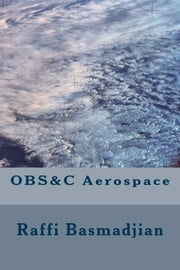 OBS&C Aerospace ebook by Raffi Basmadjian