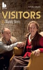 Visitors ebook by Barney Norris