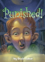 Punished! ebook by David  Lubar