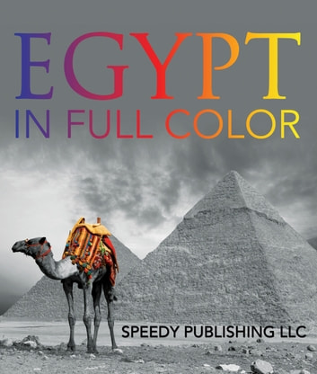 Egypt In Full Color ebook by Marshall Koontz